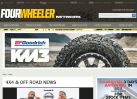 forums.4wheeloffroad.com