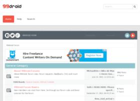 forums.99droid.com