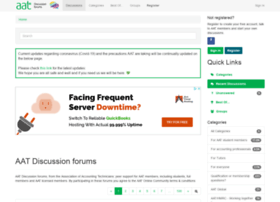 forums.aat.org.uk