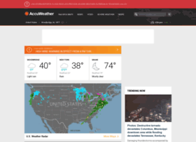 forums.accuweather.com