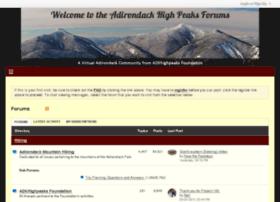 forums.adkhighpeaks.com