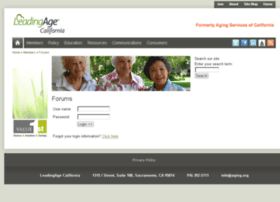 forums.aging.org
