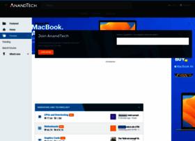 forums.anandtech.com