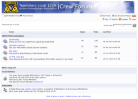 forums.apa1224.org
