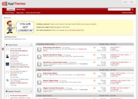 forums.appthemes.com