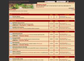 forums.aqstats.com