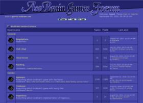 forums.asobrain.com