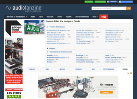 forums.audiofanzine.com