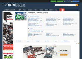 forums.audiofanzine.com