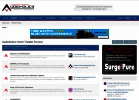 Forums.audioholics.com