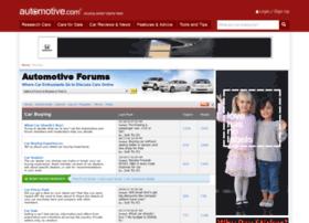 forums.automotive.com