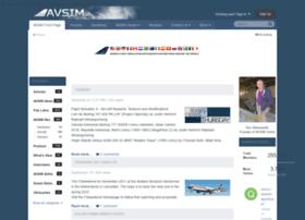 forums.avsim.net
