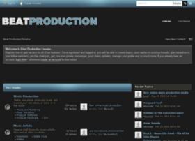 forums.beatproduction.net