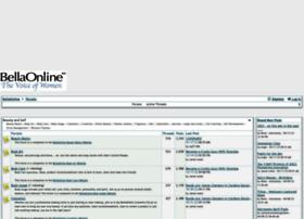 forums.bellaonline.com