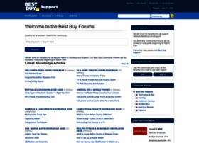 forums.bestbuy.com