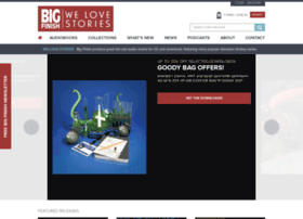 forums.bigfinish.com