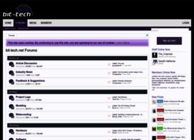 forums.bit-tech.net