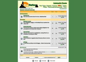 forums.blogharbor.com