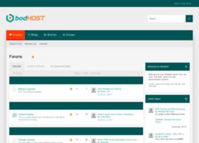 forums.bodhost.com