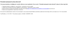 forums.bodyandsoul.com.au