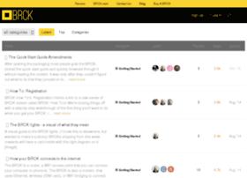 forums.brck.com