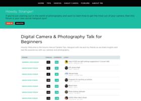 forums.cameratips.com