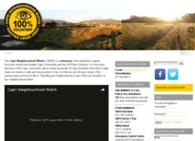 forums.capriwatch.co.za