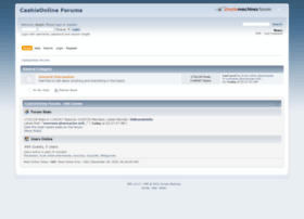 forums.cashisonline.com