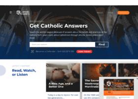 forums.catholic.com