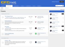 forums.cfcnet.co.uk