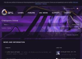 forums.champions-online.com