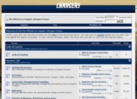 forums.chargers.com