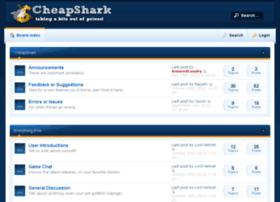forums.cheapshark.com