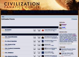 forums.civfanatics.com