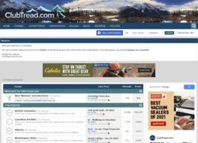 forums.clubtread.com