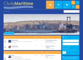 forums.clydemaritime.co.uk
