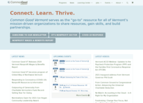 forums.commongoodvt.org