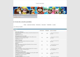 forums.consoles-portables.fr