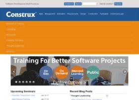 forums.construx.com
