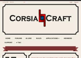 forums.corsiacraft.net