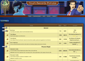 forums.court-records.net