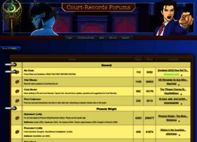 forums.court-records.net