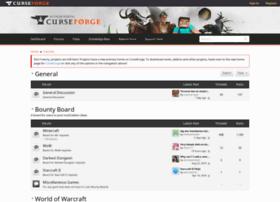 forums.curseforge.com