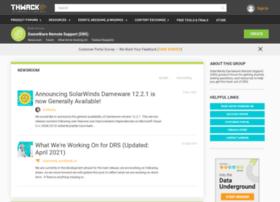forums.dameware.com