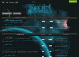 forums.darkjedibrotherhood.com