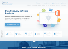 forums.datanumen.com