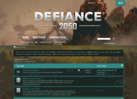 forums.defiance.com