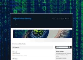 forums.digitaldjinn.com