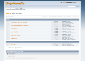forums.dingogames.com
