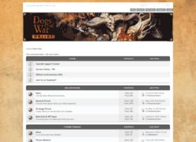 forums.dogsofwar-online.com